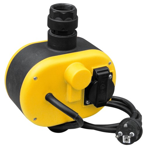 automatic trockenlaufschutz druckschalter f r gartenpumpe. Black Bedroom Furniture Sets. Home Design Ideas